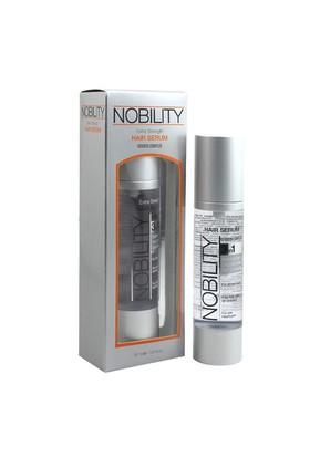 Nobility Keratin Complex Saç Bakım Yağı 50Ml.