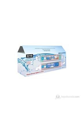 BMB Alkalin + Detox Değişim Kiti (5 Filtreli Su Arıtma Cihazınızı 7 Filtreliye Çevirin)