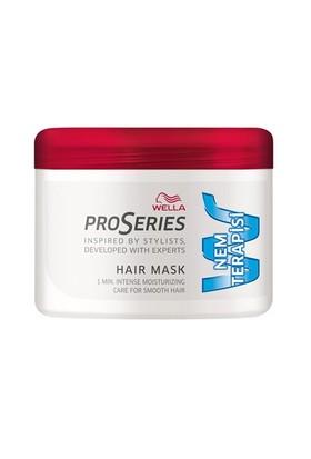 Wella Pro Series Saç Bakım Maskesi Nem Terapisi 200 ml