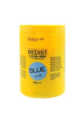 Redist Toz Açıcı 1000Ml. Mavi(Blue) No:34