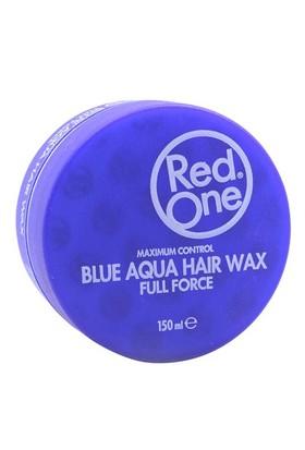 Redone Blue Aqua Hair Wax 150Ml.