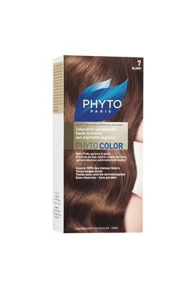 Phyto Color 7 Blond - Saç Boyası - Sarı