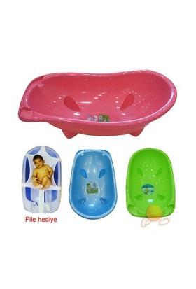 Flipper Bebe Küveti (banyo Filesi Hediyeli)