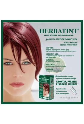 Herbatint Kalıcı Bitkisel Saç Bakım Boyası