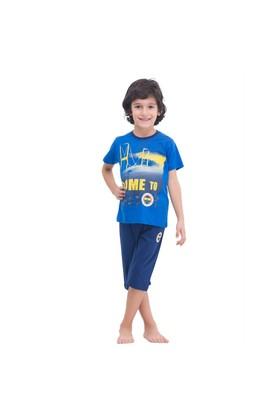 Fenerium Pijama Takımı 4431