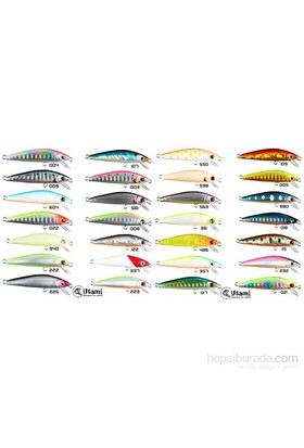 Usami Now 50 Rapala Renk No-003