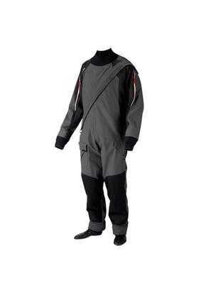Gill Mens Pro Dry Suit Büyük Kuru Elbise