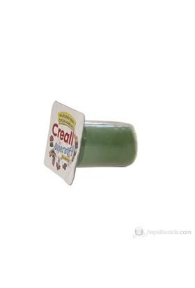Creall Kurumayan-Sağlıklı Oyun hamuru 40 Gr Yeşil