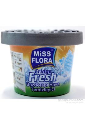 Miss Flora Buzdolabı Hava Tazeleyici 423355
