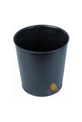 Daily Düz Satıhlı 240X250mm Konik Çöp Kovası (X227)