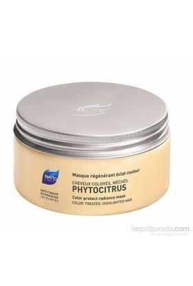 Phyto Phytocitrus Boyalı Saçlar İçin Yeniden Yapılandırıcı Maske