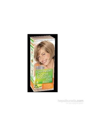 Garnier Color Naturals 8/0 - Koyu Sarı Saç Boyası