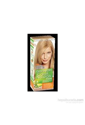Garnier Color Naturals 9/0 - Sarı Saç Boyası