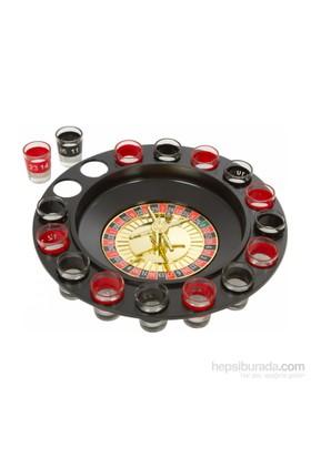 Köstebek Shot Roulette