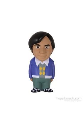 Big Bang Theory Rajesh Koothrappali Stres Oyuncağı