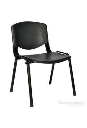Bürocci Plastik Form Sandalye 2066R0000