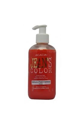 Acacia Jeans Color Saç Boyası Somon 250 Ml