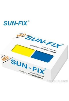 Sun-Fix Macun Kaynak, Unıversal Verwendbar (100Gr)