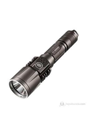 Nıte Core P25 860 Lumen Şarjlı El Feneri(Usb Şarj)