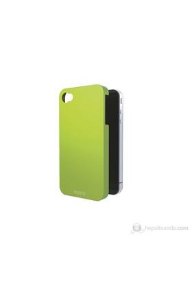 Leitz Complete iPhone 4/4S İçin WOW Kılıf