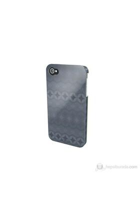 Leitz Complete iPhone 4/4S İçin Retro Chic Kılıf