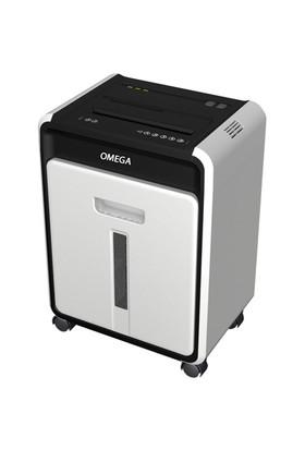 Omega Hs-15/A4 -25 Litre Evrak İmha Makinesi