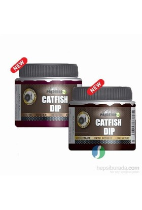 Carpzoom Cz 8693 Catfish Dip 130 Ml(Pınter)