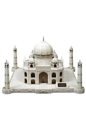 Scholas Puzzle Taj Mahal (3 Boyutlu)