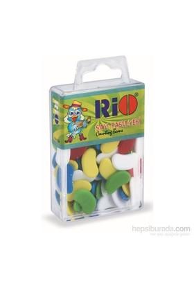 Rio Sayı Fasülyesi (Kristal Kutu)