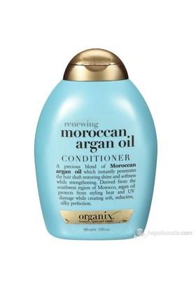 Organix Moroccan Argan Oil Conditioner 385 Ml. - Yenileyici Bakım Kremi