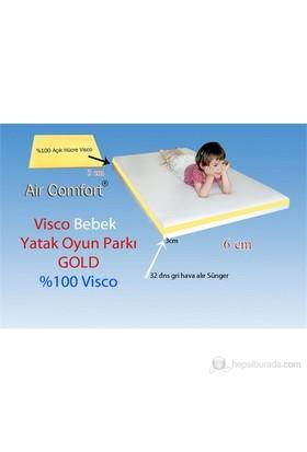 Air Comfort Visco Gold Oyun Parkı Yatak (50)