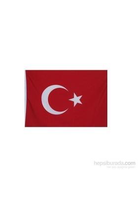 Vatan Türk Bayrağı 60 x 90 cm