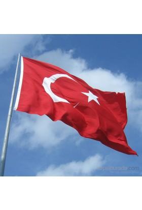 Gönder Bayrak - Türk Bayrağı 250X375 Cm