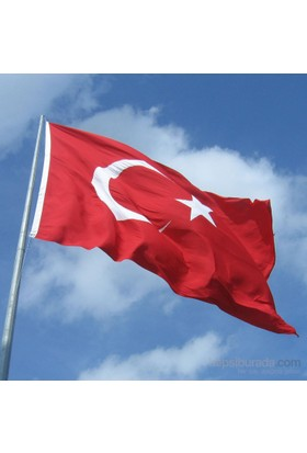 Gönder Bayrak - Türk Bayrağı 600X900 Cm