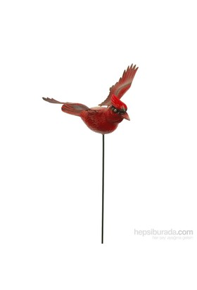 Yaprak 13038 Bahçe Süsü Kuş