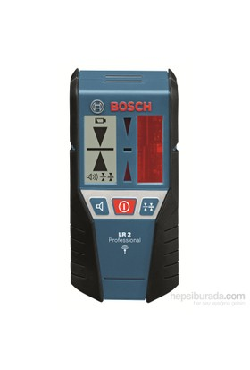 Bosch LR 2 Alıcı 50 Metre