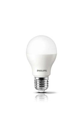 Philips CorePro LEDbulb 9-60W E27 Normal Duy Beyaz Işık
