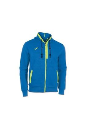 Joma 100170.704 Invıctus Jacket Hood Royal Erkek Ceket