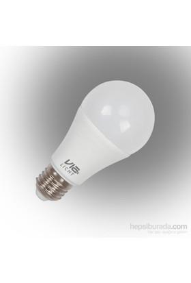 Vialicht 12W (75W) Led Ampul E27 1055 Lümen 6400K Beyaz Işık