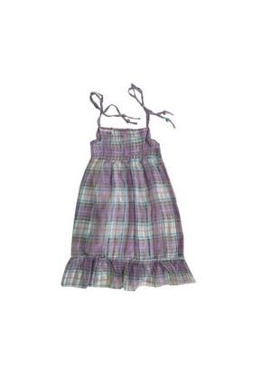 Zeyland Kız Çocuk Lila Elbise K-Hzs-0135A