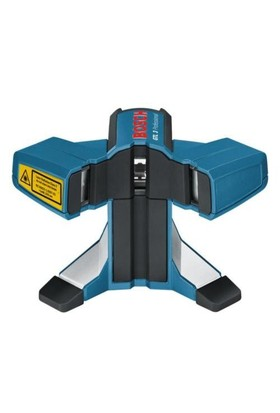 BOSCH GTL 3-Profesyonel Statik Diagonal Lazer