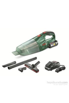Bosch PAS 18 LI Akülü Şarjlı Süpürge 18V
