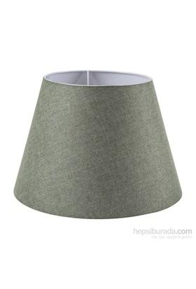 Modelight Trıpod Abajur Şapkası Yeşil