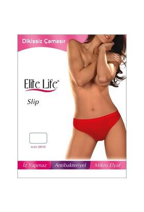 Elite Life Dikişsiz Kadın Slip | 810