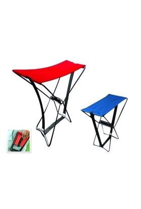 Pocket Chair Katlanabilir Cep Taburesi