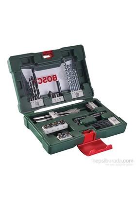 Bosch 41 Parça V-Line Aksesuar Seti