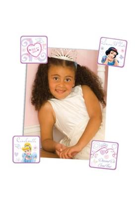Funtosee Çıkartmalar Disney Prenses