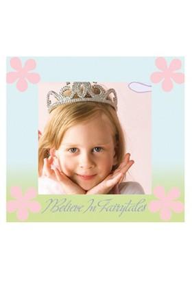 Funtosee Çıkartma Çerçeveler Disney Prenses