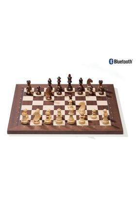 Yeni Satranç Dgt E-Board Elektronik Satranç Takımı Timeless