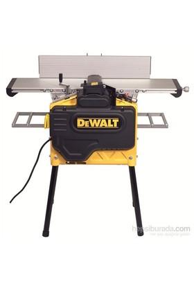 Dewalt D27300 Tezgah Tipi Planya ve Kalınlık Makinası 2100w 6200dev/Dak